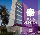 Cod.: 2062 - Residencial Rosa dos Ventos -Ultimas Unidades